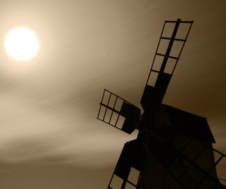 Windmills of Your mind 01