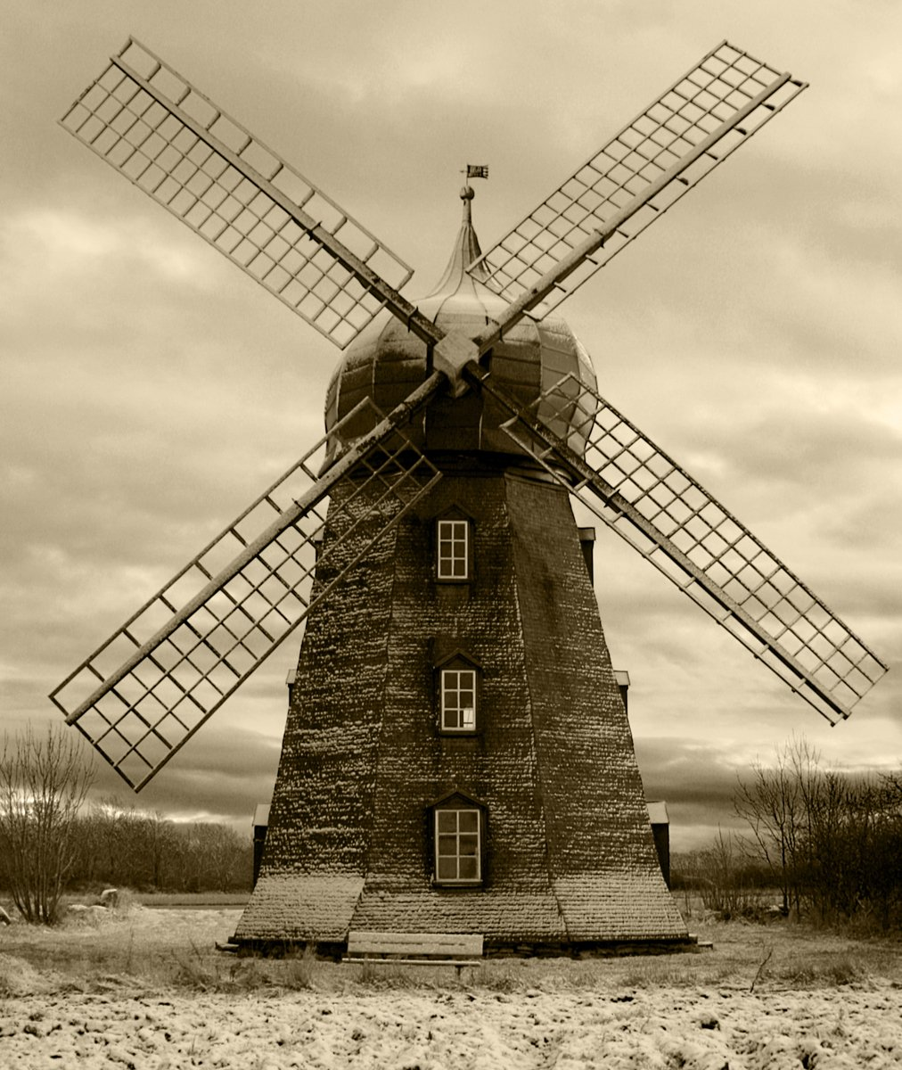 Windmills of Your mind 04